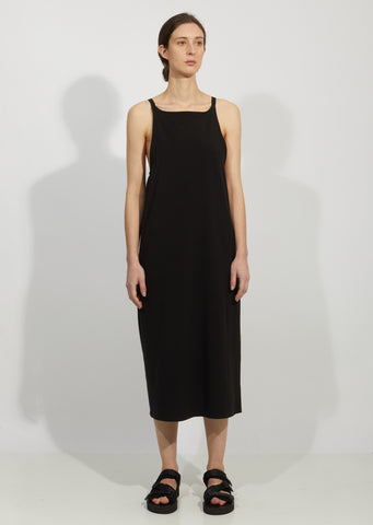 Abito Canotta Dress