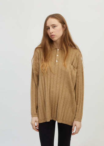 Bonifacio Wool Sweater