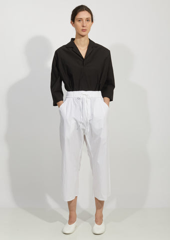 Wide & Short Trousers