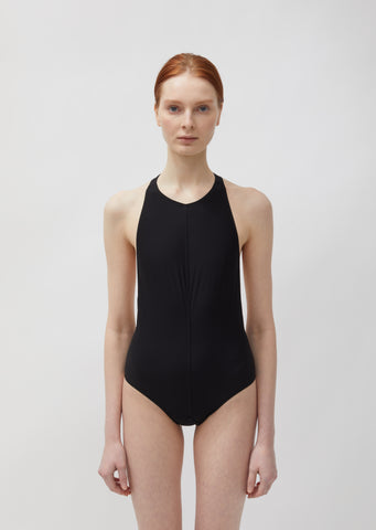 Nano Sleeveless Bodysuit