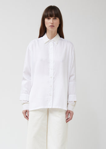 Buxy Fluid Tencel Shirt