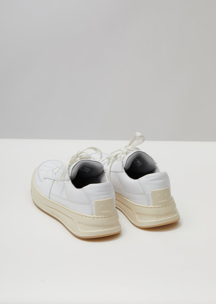 Steffey Lace-Up Sneakers