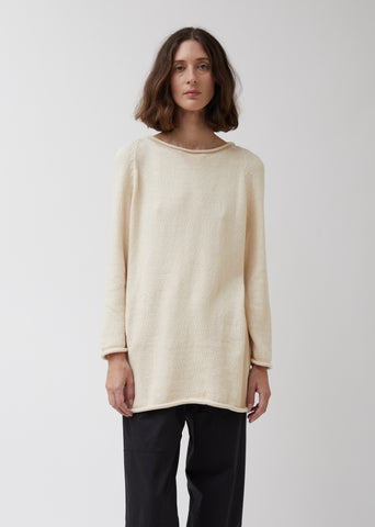 Ella Rollneck Sweater