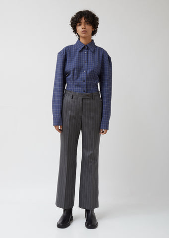 Patsyne Stripe Trousers