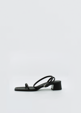 Kate Sandal Low Heel