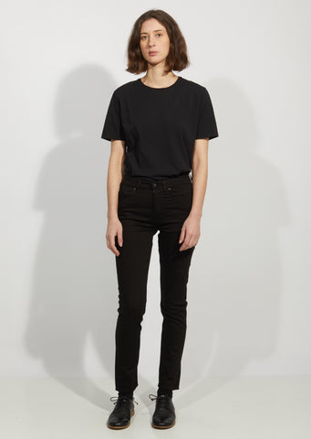 Ana Narrow Tapered Jeans