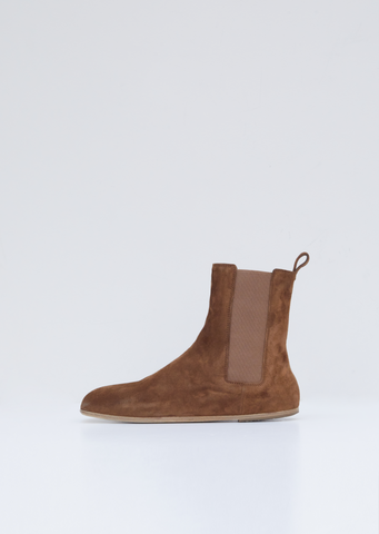 Spatolona Ankle Boots