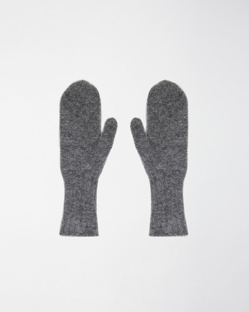 Dea Double Layer Mittens