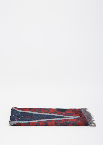 Marjon Diammon Scarf