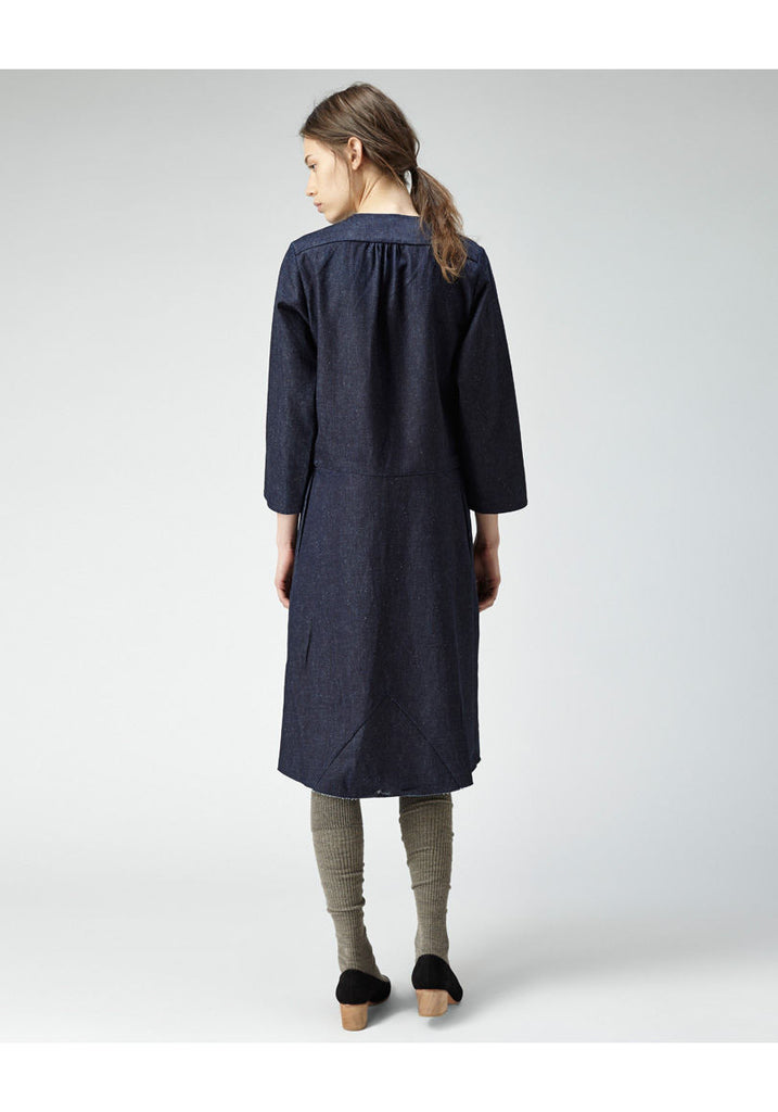 Dree Denim Dress