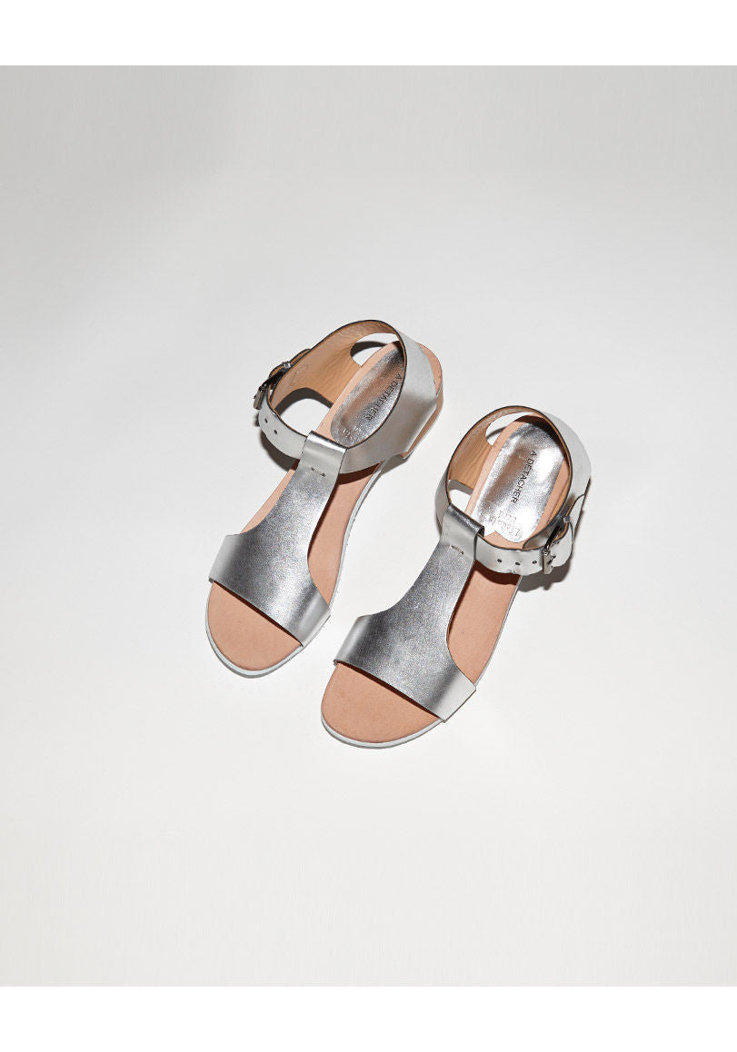 Highsmith Metallic Sandal