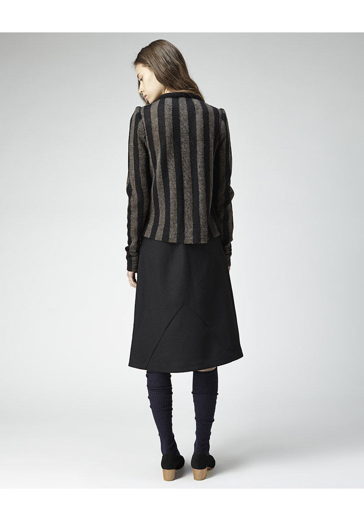Kilkenny Striped Cardigan