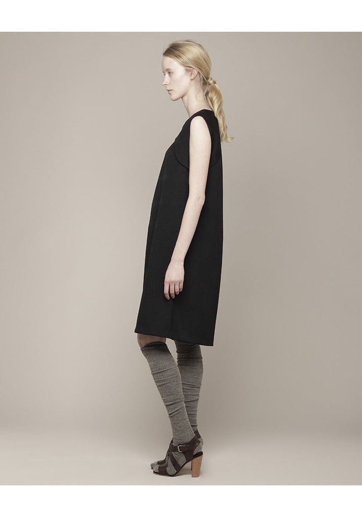 Merino Over-the-Knee Socks