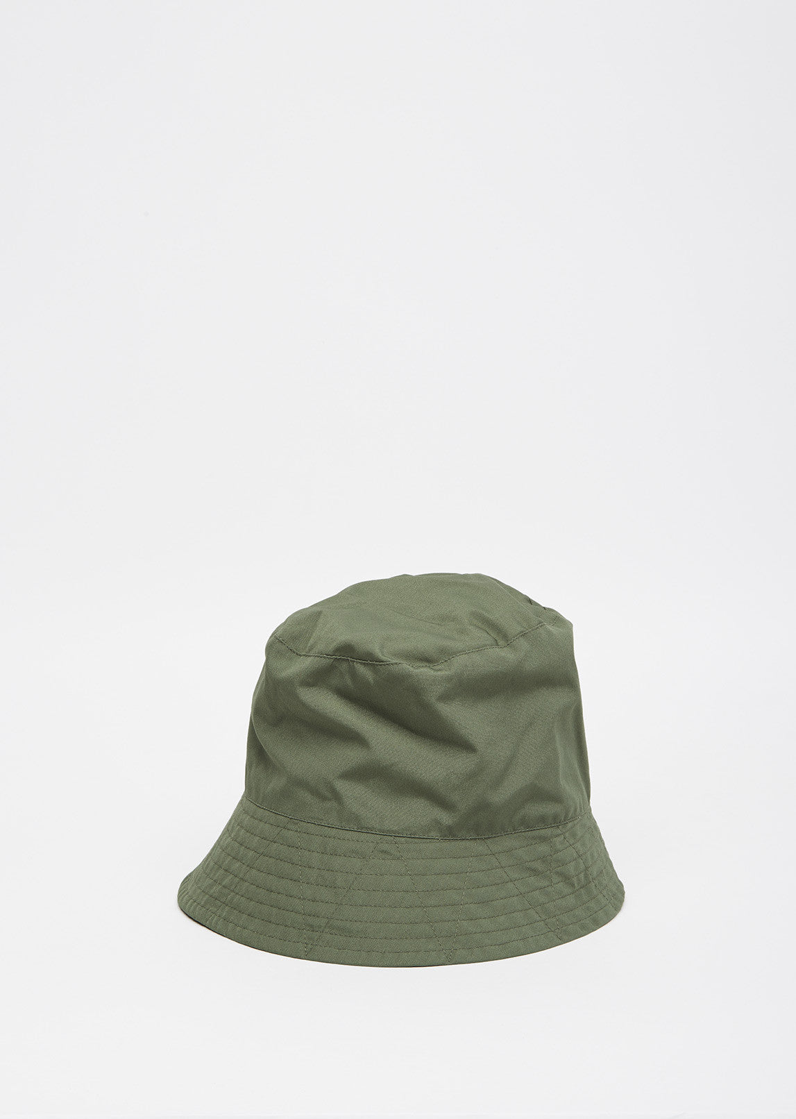 Olive Bucket Hat