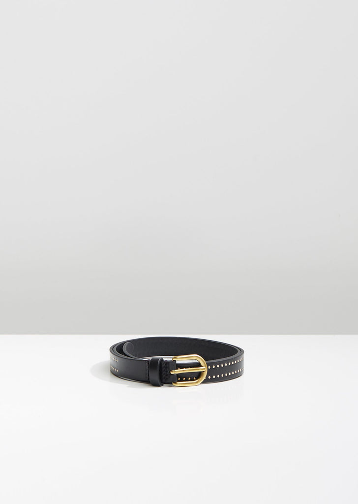 Kane Leather Belt