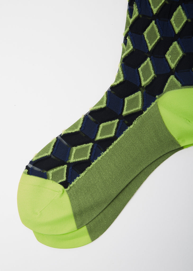 Facet Socks