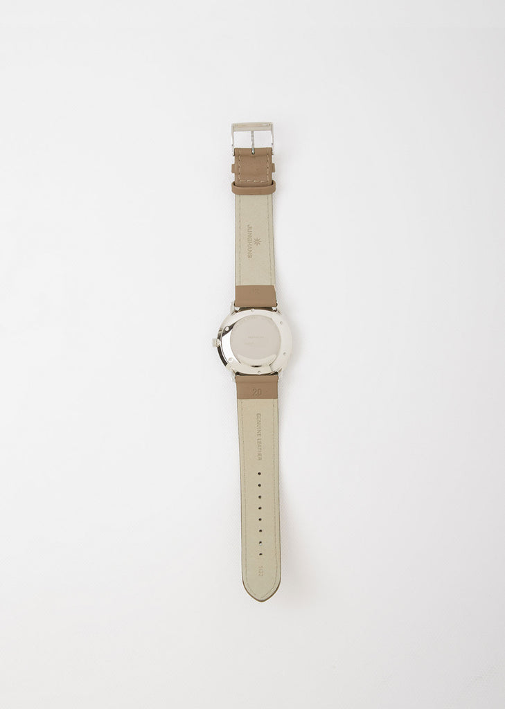 Max Bill Automatic Wristwatch