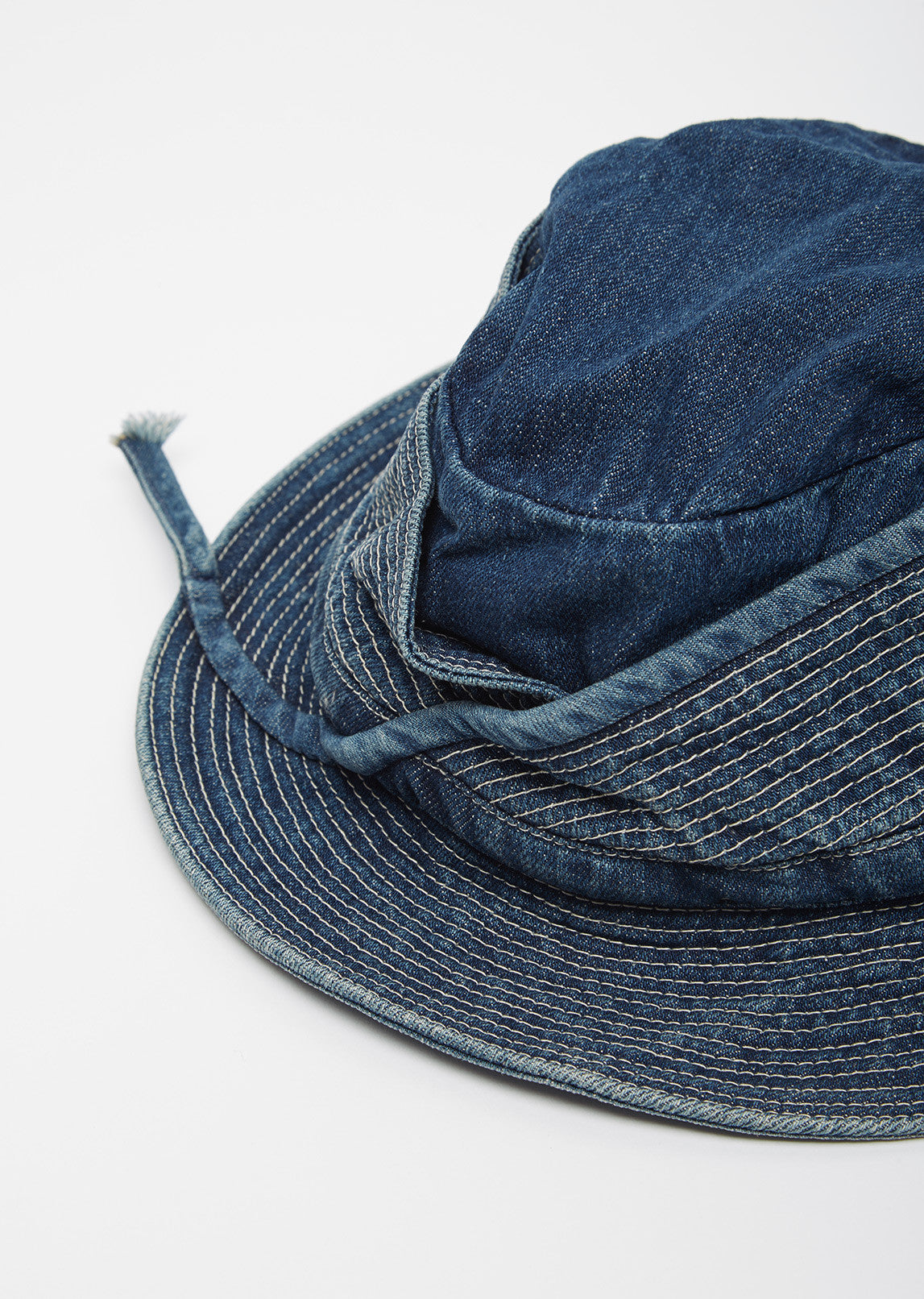 Denim Monkey Philip Hat