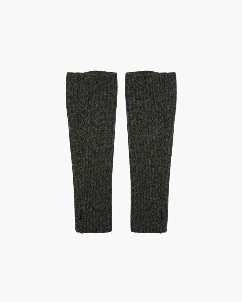 Marled Arm Warmers