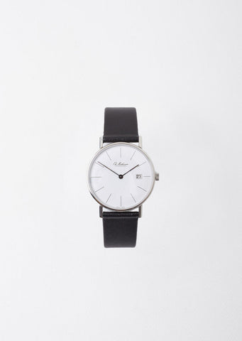 Quartz 35mm Watch