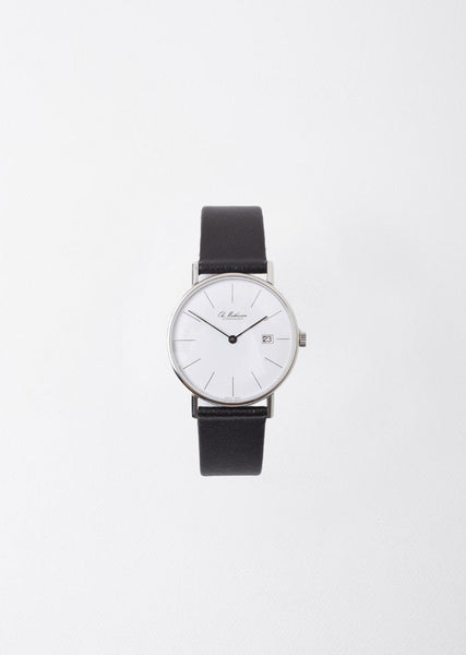Ole Mathiesen Quartz 35mm Watch La Garconne