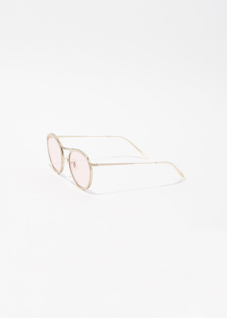 MP-3 30th Sunglasses