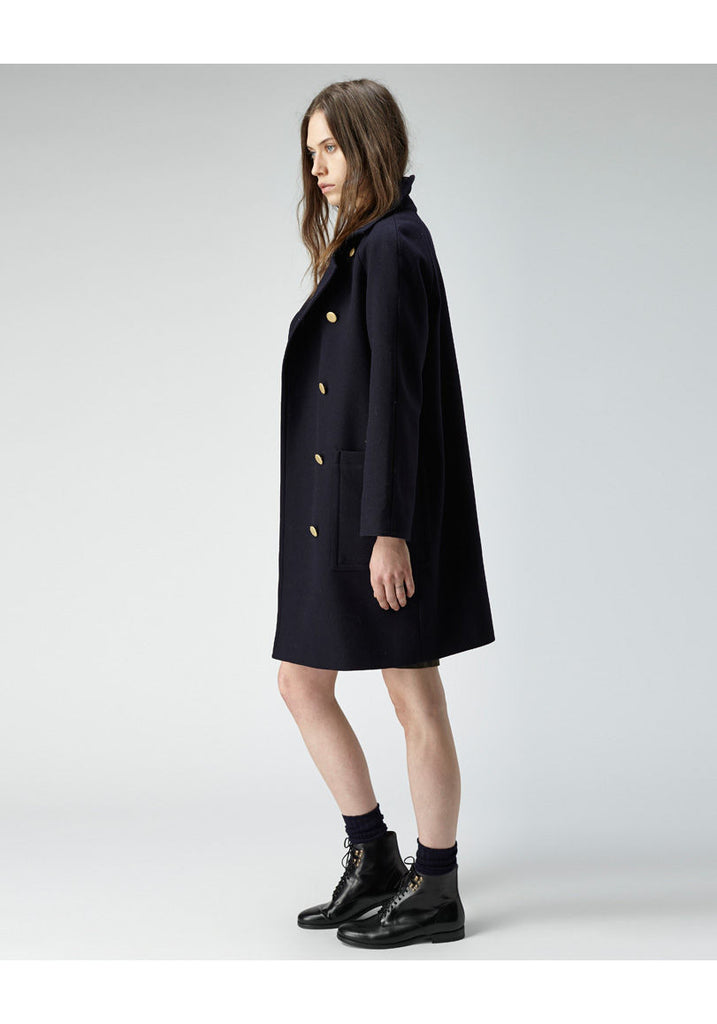 Graphique Coat