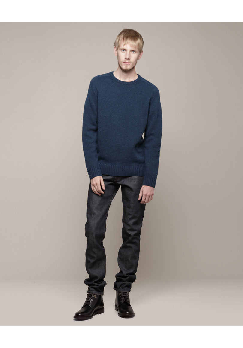 Hammer Raglan Sleeve Sweater
