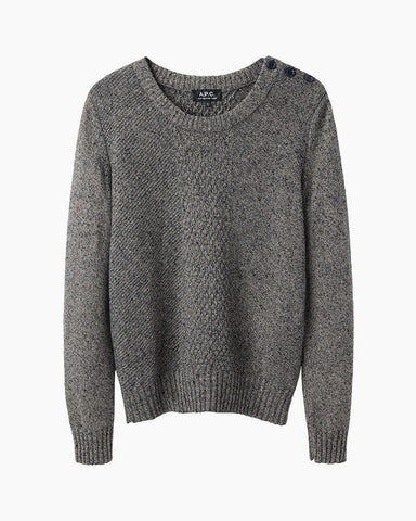 Marin Cable Knit Sweater