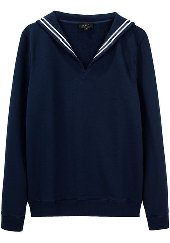 Men's Sailor Sweatshirt