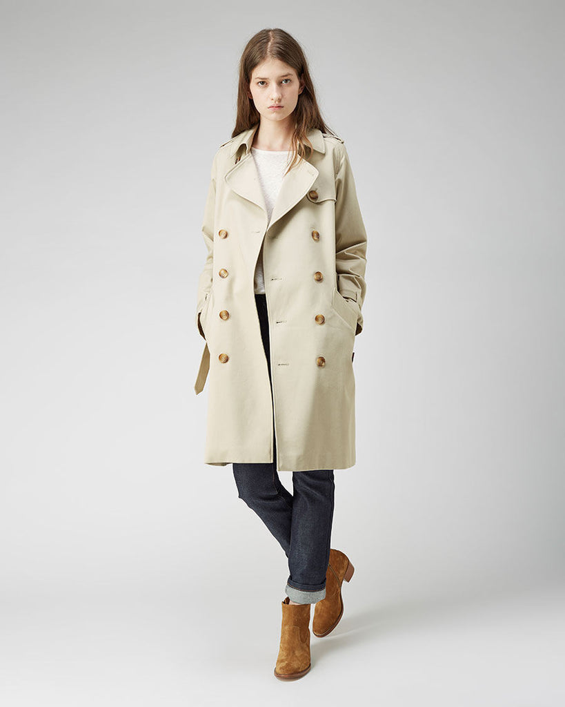 New Classic Trench