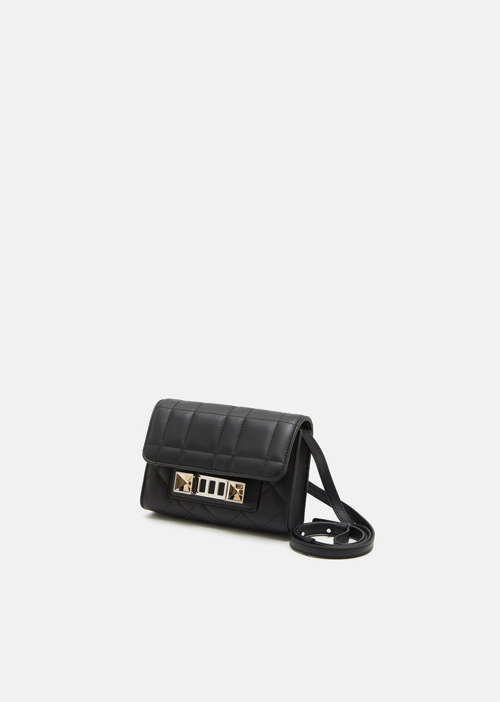 PS11 Strap Wallet Bag