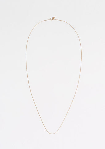 Ultrafine Necklace