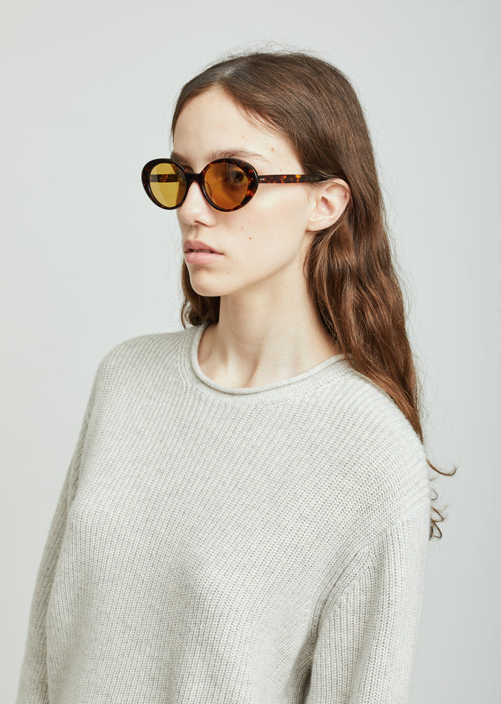 Parquet Sunglasses