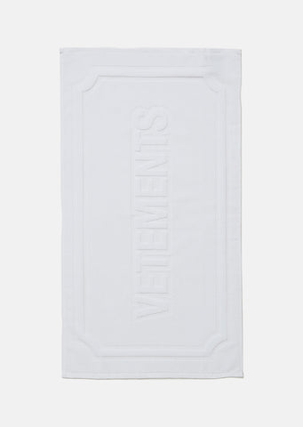 Vetements Towel 100x150