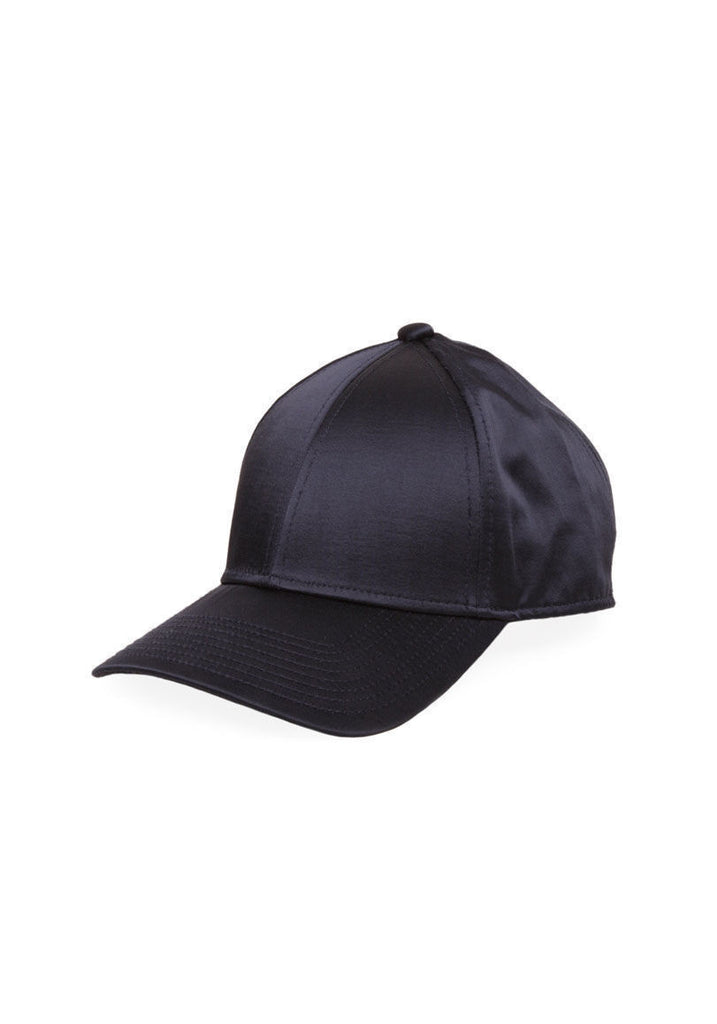 Camp Satin Baseball Cap