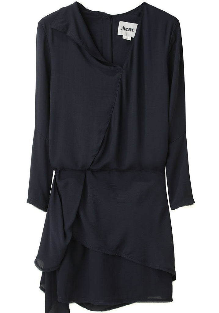 Darling Wrap Dress