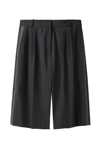 Keen Suit Slouchy Long Shorts