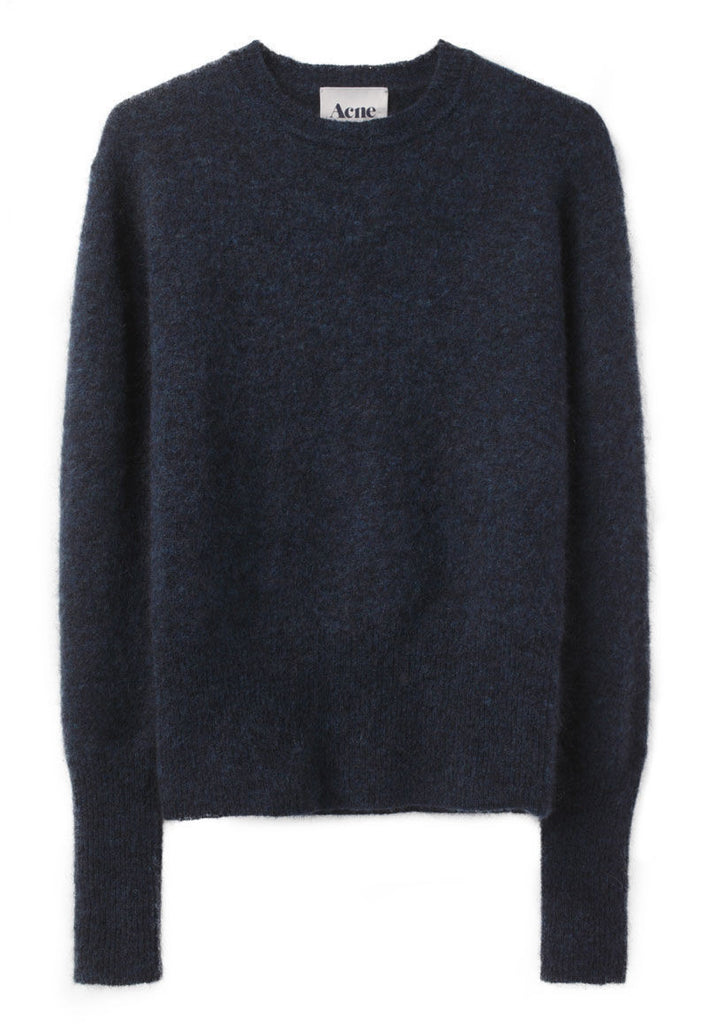 Lia Mohair Sweater