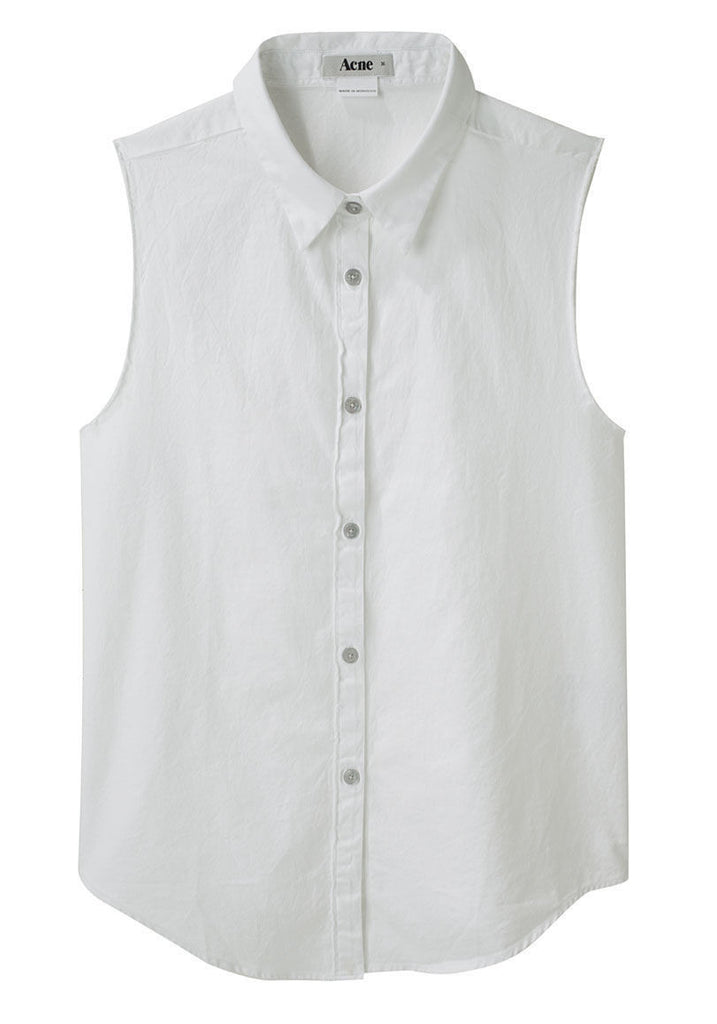 New Wish Sleeveless Shirt