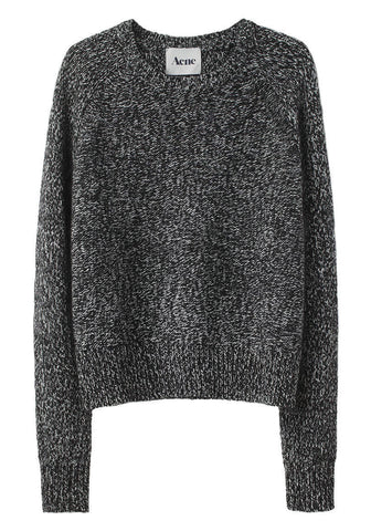 Ruth Twist Sweater
