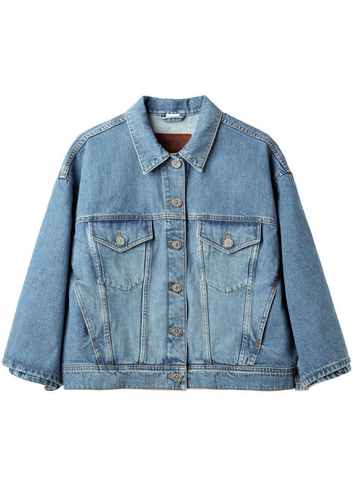 Scarlett Denim Jacket