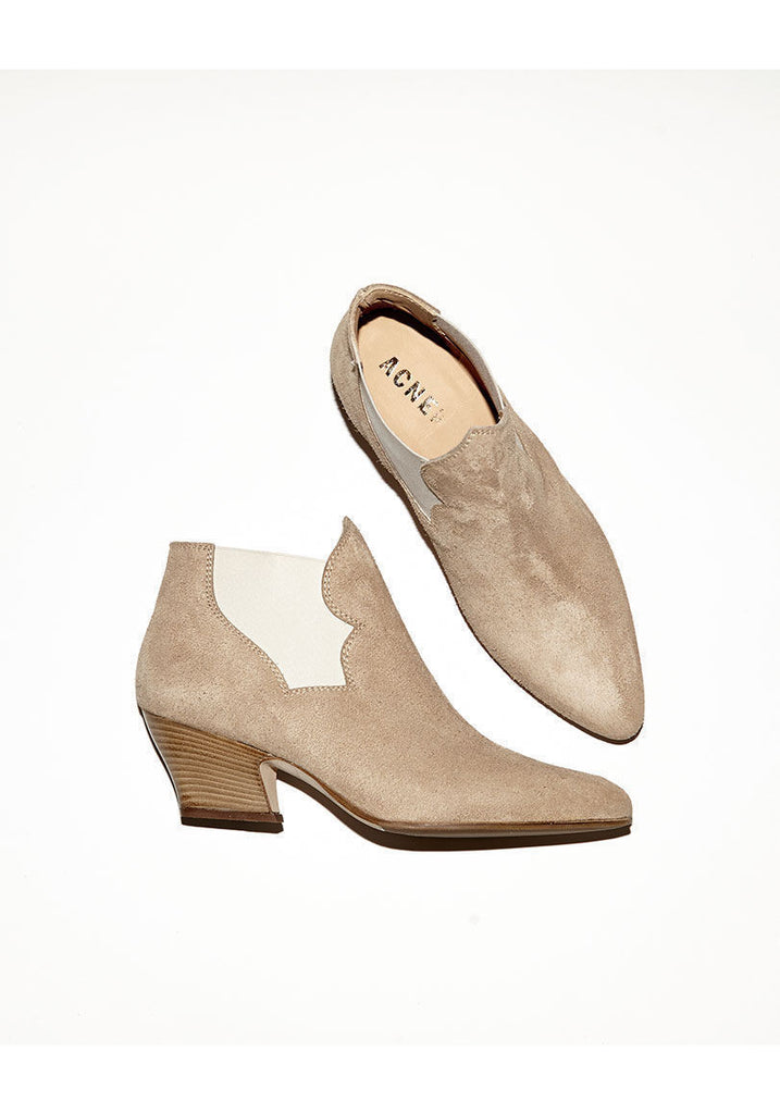 Alma Suede Boot