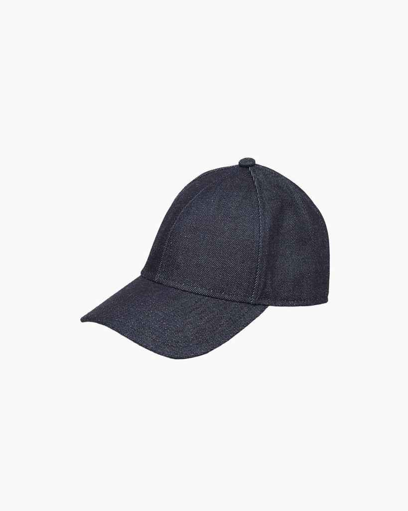 Camp Denim Hat
