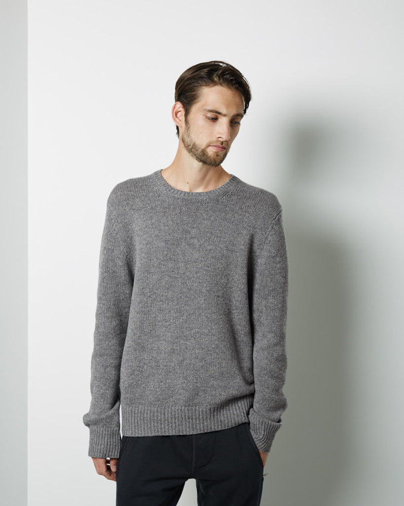Chet Sweater