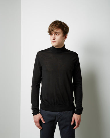 Clissold Turtleneck