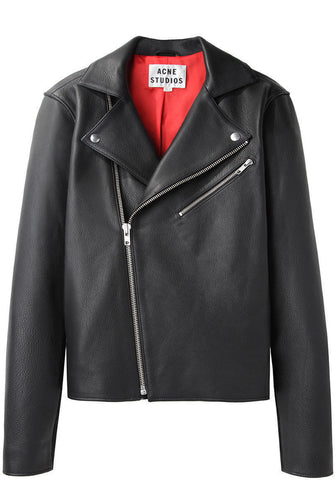 Gibson Leather Jacket