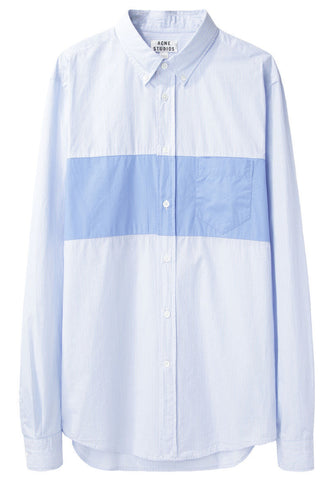 Isherwood Block Shirt