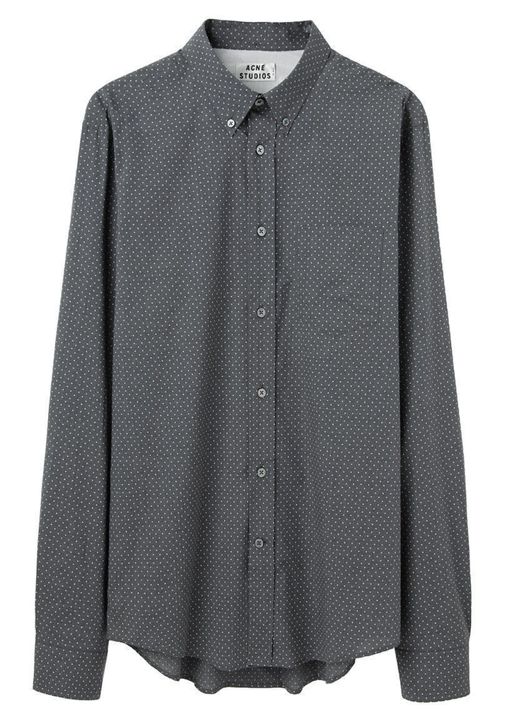 Isherwood Dot Shirt