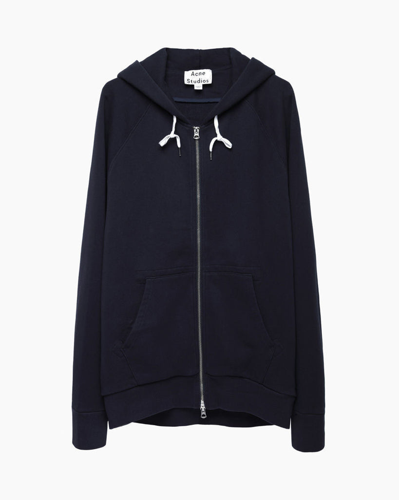 Justin Hooded Sweatshirt